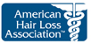 The American Hair Loss Association logo