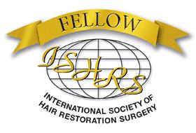 ISHRS Fellow